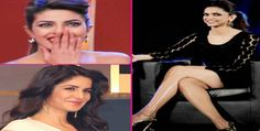 Top 9 Bollywood actresses 2015