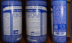 7 Ways to Clean With Castile Soap
