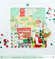 A Video by Fevvers from our Scrapbooking Gallery originally submitted 05/09/13 at 09:08 AM