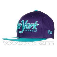 Skate Shop, snowboard y streetwear: . Cachet.es, , New Era, #newera, Gorras New Era, New Era caps, MBL caps, gorras MBL, www.cachet.es, New York Yankees, NY