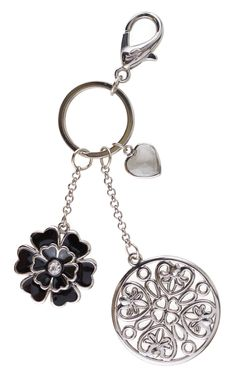 The #GraceAdele Daydream silver Clip-on.
