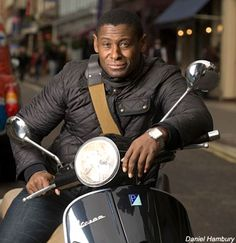 The President's Man: David Harewood David Harewood, What Makes A Man, Make A Man, Dumb And Dumber, Sexy Men, Tv Series, Presidents, Eye Candy, Legends