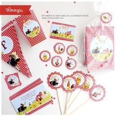 Party, Birthday Design, Farm Party, Printables, Receptions, Direct Sales Party
