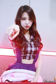 Jei, Music Core