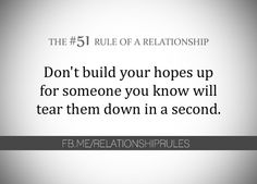 The Rule of a Relationship Relationship Rules, Relationships, Things To Know, Helping People, Life Lessons, Thinking Of You, Psychology, You Got This, Love Quotes