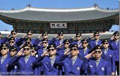 Corea del Sur capacitará a policías panameños - http://panamadeverdad.com/2014/10/12/corea-del-sur-capacitara-policias-panamenos/