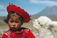 2 4 1 trips to Peru - not fair! I want to go back!