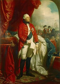 George III (1738-1820) | Royal Collection Trust