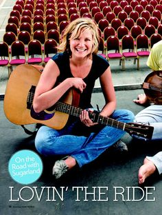 Jennifer Nettles, so much more than country, she is a great great singer