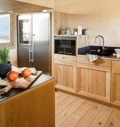 00397949. Кухня с мебелью, madera_00397949