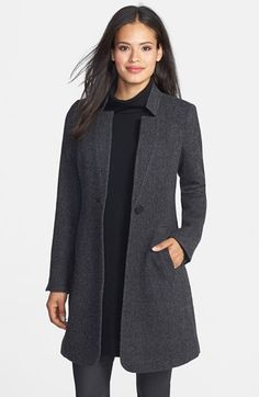 Eileen+Fisher+The+Fisher+Project+Notch+Collar+Alpaca+Tweed+Jacket+available+at+#Nordstrom