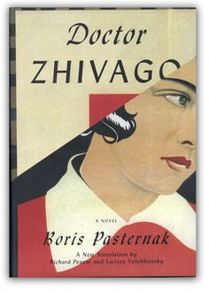 """Read """"Doctor Zhivago"""" by Boris Pasternak available from Rakuten Kobo. First published in Italy in 1957 amid international controversy, Doctor Zhivago is the story of the life and loves of a . Doctor Zhivago Book, Dr Zhivago, I Love Books, Good Books, Books To Read, Big Books, Reading Books, Film Gif, Alec Guinness"""