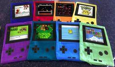 Nintendo-Game Boy. Curated by Suburban Fandom, NYC Tri-State Fan Events: http://yonkersfun.com/category/fandom/