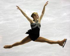 Figure Skating on Pinterest
