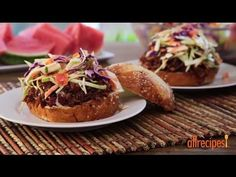 Get the top-rated recipe for Apple Cole Slaw at:  Watch how to make a delicious, creamy, sweet and tart …