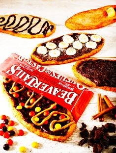 Classic Canadian Experience- Try BeaverTails - Holidaylogue
