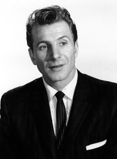 """Ferlin Husky (1925 - 2011) Country music singer, he had number one hits with """"Gone"""" and """"Wings of a Dove"""""""