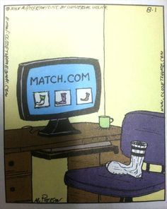 The Disastrous Effects of Match.com