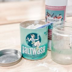 Wanting to furniture flip an old cupboard now wanting to disturb the old lead based paint but also want to create a rustic distressed finished - enter Salt Wash an amazing powder additive that when mixed with paint will create a weathered, textured finish. Shop online now #saltwash #rusticstyle #weatheredfinish #shabbychic #rusticfarmhouse #birdonthehilledesigns #saltwashstockist #thevintagebirdfurniturepaint #paintedfurniture #furnitureflip #furnituredecoration #diy #diyproject Furniture Decor, Painted Furniture, Vintage Birds, Milk Paint, Texture Painting, Metallic Paint, Rustic Style, House Styles, Dreaming Of You