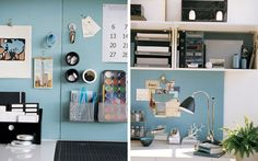Simple Career Life: Love Your Creative Space: 8 Uplifting Cubicle Ideas