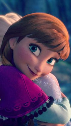 Frozen Disney Anna, Cute Frozen, Frozen Movie, Frozen Princess, Princess Anna, Disney Princess Fashion, Disney Princess Drawings, Disney Princesses, Disney And More