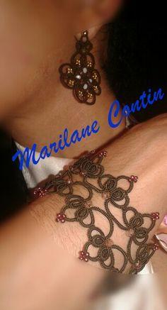 Blog il chiacchierino di Marilane Contin