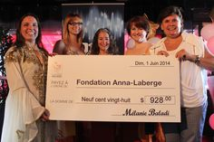 Fondation de lhôpital Anna Laberge