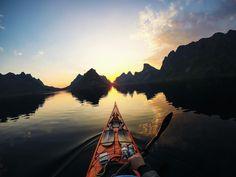 Вечер и GoPro ● Мы занимаемся GoPro в Беларуси. Посетите наш сайт: gopro-shop.by ● #gopro #sea # #outdoors #summer #night #belarus #goprobelarus ●