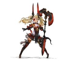 Image result for cute sexy stylized 2d concept