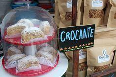 Prepare un delicioso crocante alemán Costa Rica, Cravings, Dairy, Sweets, Cheese, Cooking, Desserts, Recipes, Food