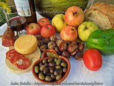 Portuguese flavours - Alentejo, Portugal