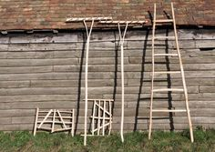 The New Ruralism: Barn Style Accessories from England by Kendra Wilson