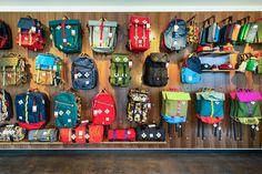 Topo Designs Flagship Store - Denver, CO