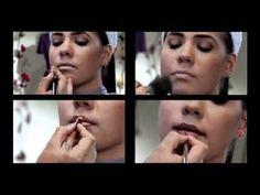 Prolonga la duración de tu labial.