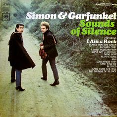 Sounds of Silence  Simon & Garfunkel  Columbia CS 9269  1965