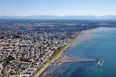 Gorgeous Aerial Photo - OCEAN VIEWS looking East from Ocean Park towards Mt Baker in the East background Ocean Park, Ocean Views, Aerial Photography, Vancouver, City Photo, Rock, Gallery, Image, Locks