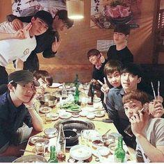 Doğum Günün Kutlu Olsun EXO'nun ve EXO-L'in Unicorn'u Lay