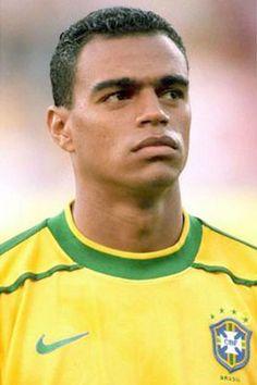 2002 - PENTA CAMPEÃO - DENILSON por lumogo - Ex-Jogadores - Fotos da Seleção Brasileira, A maior galeria de fotos dos torcedores da seleção Brasileira de futebol. Publique a foto da sua torcida