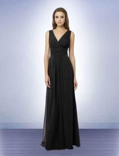 Bridesmaid Dress Style 768 - Bridesmaid Dresses by Bill Levkoff