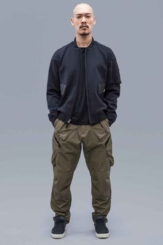 The cult favorite offers up its latest round of fashion-forward technical garments.