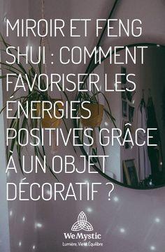 Feng Shui Fen Shui, Energie Positive, Physical Environment, Salon Style, Positive Attitude, Wabi Sabi, Positivity, How To Plan, Yoga
