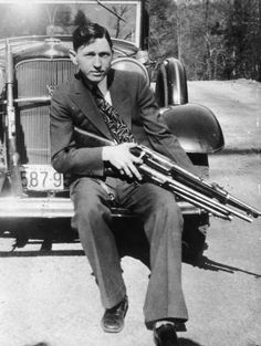 Real Bonnie and Clyde: Has history been too harsh on her role in the infamous killer couple? - Mirror Online