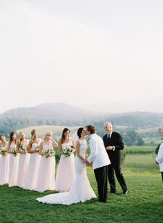 Elegant & romantic wedding at the Pippin Hill Farm |Courtney & Oliver  See more on Love4Wed  http://www.love4wed.com/elegant-romantic-wedding-at-the-pippin-hill-farm/  Photography by Elisa Bricker   http://elisabricker.com/
