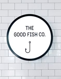 The Good Fish Co