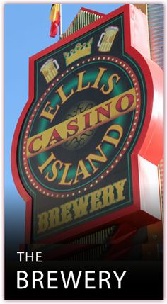 Ellis Island Restaurant & casino in Las Vegas Nevada...off the strip,great food & prices...locals recommend this place it is good