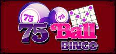 Modelli vincenti in #75ball #giochidibingo sono linee, diamanti, tuta, francobolli e lettere. I giocatori imbrattare il modello vincente devono chiamare bingo così la loro carta può essere verificata.