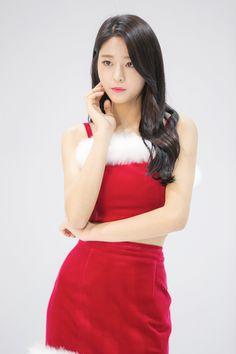 #Seolhyun #AOA