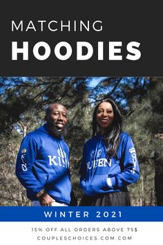 Couples ❤ Looking for the perfect gift? We got you covered with Blue King