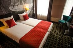 Hotel Cornelisz is een prachtig design hotel in het hart van Amsterdam aan de luxe winkelstraat de P.C.Hooftstraat en is een paar stappen verwijderd van het Rijksmuseum, van Gogh museum en het Leidseplein.