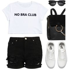 No bra club by Zaful 55